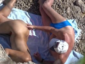 Секс На Пляже Молодежь
