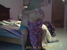 Скрытое Видео В Спальне Порно